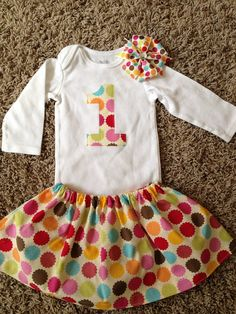 http://www.etsy.com/listing/152202720/baby-girl-1st-birthday-outfit-colorful