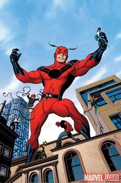 10 Superheroes Primed For Avengers 2