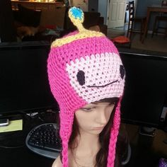 Princess Bubblegum B...