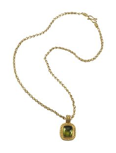 Create your own beautiful peridot pendant at 92Y Jewelry with our award-winning faculty: http://www.92y.org/Uptown/Classes/Adults/Art/Jewelry-Classes.aspx?utm_source=pinterest_92Y_medium=pinterest_92Y_JewelryClasses_051812_campaign=adult_classes