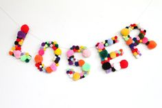 LOSER party banner | napkin
