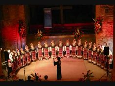 Bulgarian women's choir, Dva Shopski Dueta Absolutely amazing!