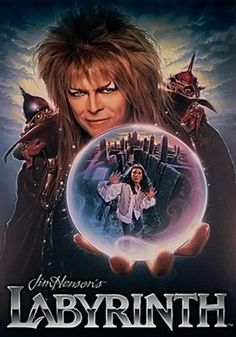 Labyrinth | GetGlue