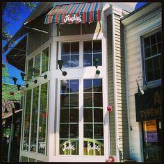 Judie's Restaurant in Amherst, MA