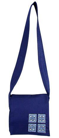 Carry Good Messenger Bag at The Diabetes Site