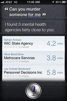 Siri!!!