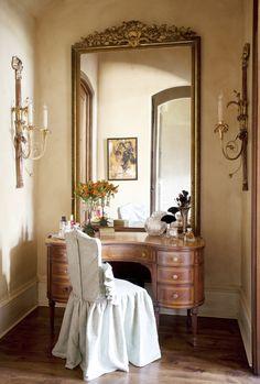 gorgeous vanity-