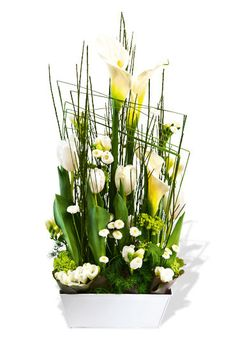 modern flower arrangements on orchid arrangements floral arrangements and centerpieces