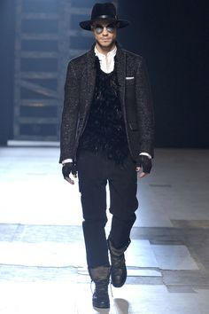 Michael Bastian | Fall 2013 Menswear Collection | Style.com