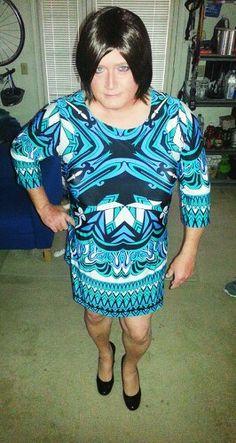 Well, do you like my dress?