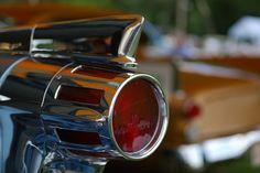 ride, classic car, fifti car