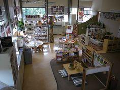 idea, learning spaces, reggio inspir, environ, opal, children, classroom setup, preschool, kid