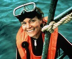 oceanograph, peopl, hero, blue, the ocean, dive, sylvia earl, admir, women