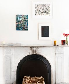 What To Put On Your Mantel