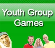 Youth Group Games - icebreakers, team building activities, games and ideas for your Youth Group