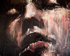 Guy Denning guy den, artsi game, portrait art, guydencar24jpg 900, dat artsi, contemporari portrait, artist, portrait paint, figur paint