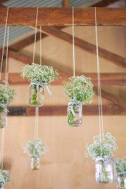 love mason jar uses!