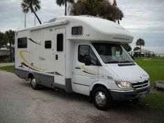 2007 Winnebago View 23J! Diesel