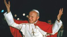 The Legacy of St. John Paul II