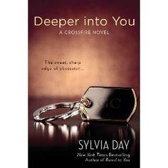 Deeper in You: A Crossfire Novel