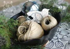 Peace dove ornament #DIY #craft #tutorial #crafts #howto #Christmas #tree #ornament #ornaments #dove #doves