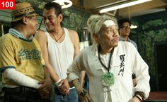 Film Reviews, Hong Kong Cinema Listings & Interviews – Time Out Hong Kong | The 100 Greatest Hong Kong Films