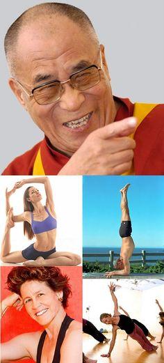 5 Things That Make a Great Yoga Teacher