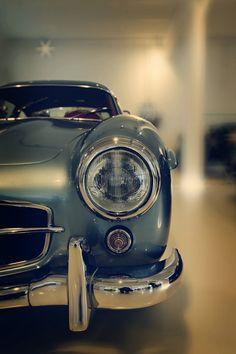#Mercedes Benz #300SL #Gullwing #MercedesBenzofHuntValley