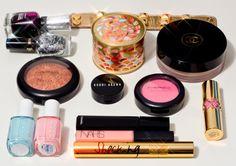 chanel, eye makeup, makeup collection, summer makeup, cosmet
