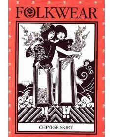 SEWING PATTERNS FOLKWEAR - CLOTHES PATTERNS