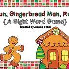 freebi gingerbread, gingerbread houses, gingerbread man, sight word games, gingerbread activ