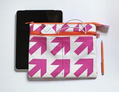 Arrow iPad case