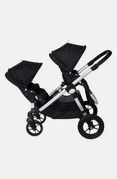 Baby Jogger 'City Select™'Stroller & Accessories  available at #Nordstrom