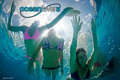 team betti, lover team, ocean lover