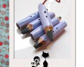 petits crayons
