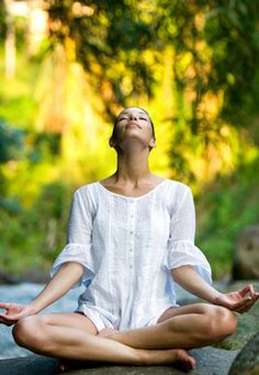 6 Surprising Benefits of Meditation | Rodale News