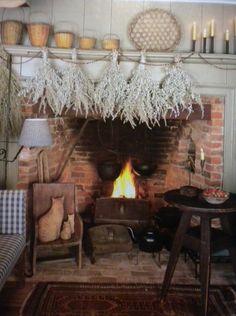 Very cozy room...love...