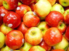 Yakima Washington Apples