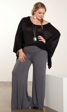 cloth, plus size flowy style, life style, size style, plus size fashions, fashion pants, full size, big girl fashion, curvi
