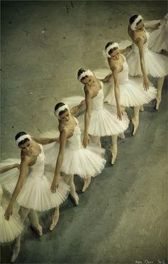 russian ballet | photo mark olich
