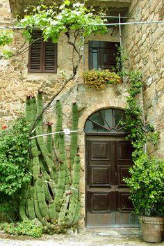 Toscana, Itália ...