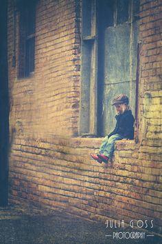 Treasured memories by Julia  Goss