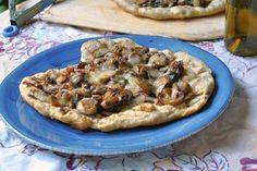 very good pizza dough recipe