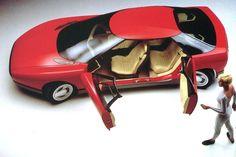 Citroën Activa - Automobiles Classiques octobre-novembre 1988
