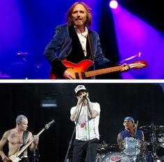Tom Petty, Red Hot Chili Peppers lead Firefly Music Festival.    The festival begins on the first day of summer, June 21, 2013 and wraps up on Sunday, June 23.    There are a total of 71 performances across the four main stages which will continue later than last year's 11 p.m. music curfew.