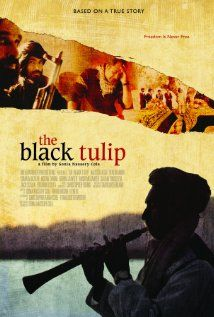The Black Tulip - Directed by Sonia Nassery Cole