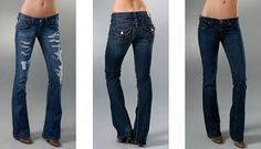 Pull On Jeans For Women