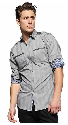 Latest Fashion Trends in Mens Clothing - Shopping on Budget