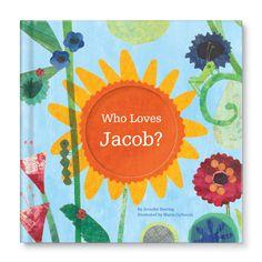 Who Loves Me? book  author Jennifer Dewing  illustrator Maria Carluccio  www.iseeme.com