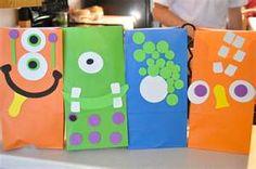 monster gift bag